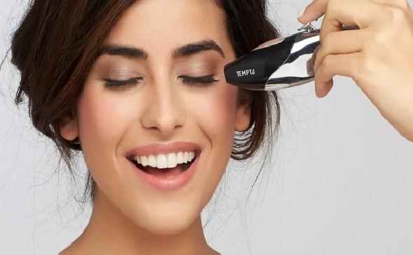 Airbrush: per un make up da diva