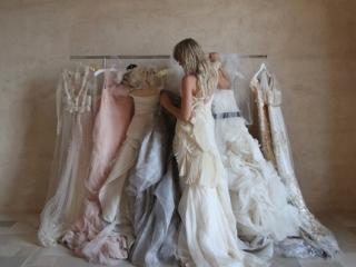 L'Abito da Sposa: tra sogno e realtà