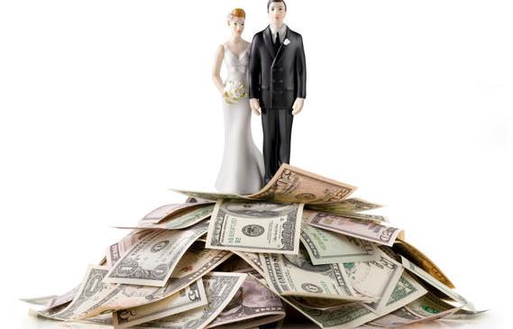Wedding budget: 7 voci che le spose dimenticano