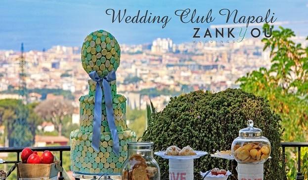 Wedding Club Zankyou Napoli: c'ero anch'io!