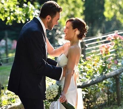 Fotografia di Matrimonio: quando a parlare sono le emozioni