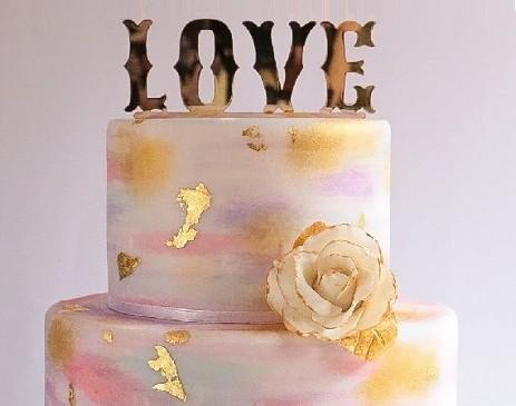 Wedding Cake 2018: scopri la torta nuziale dei tuoi sogni