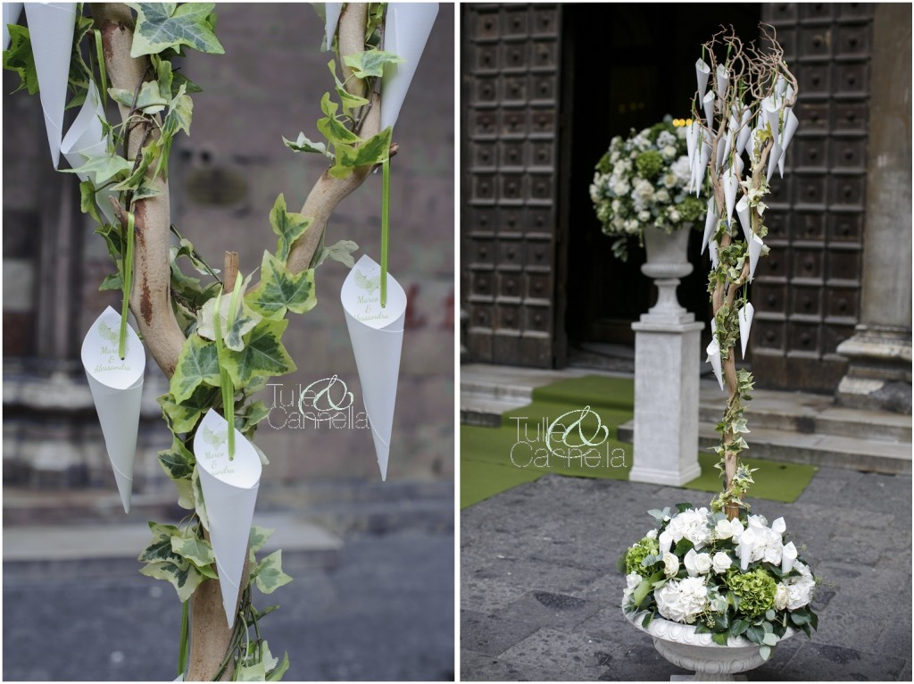 Matrimonio Tema Napoli : Portariso per il matrimonio idee originali wedding