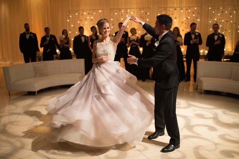 Se siete provetti ballerini non c'è niente di più bello che lasciarsi andare a qualche passo di danza più scenografico - highkickevents.com