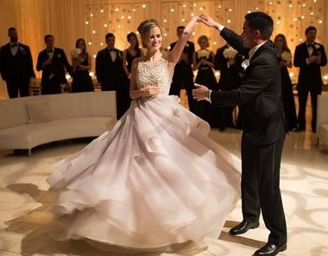 Le canzoni perfette per il primo ballo degli sposi