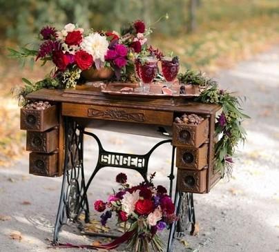 Allestimenti matrimonio: 5 idee a cui non vorrai rinunciare