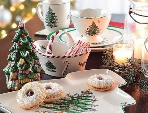 Christmas Breakfast e anche la colazione si addobba a festa!