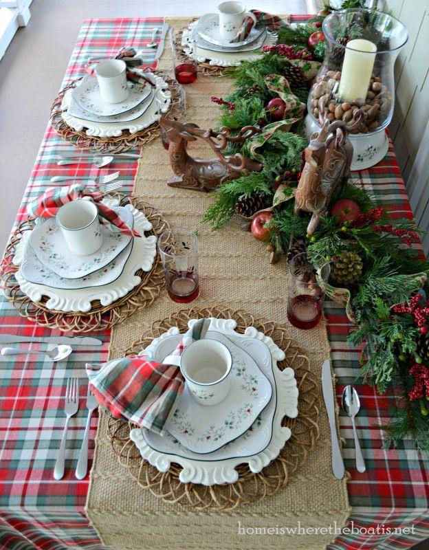 In puro stile country chic la colazione di homeiswheretheboatis.net
