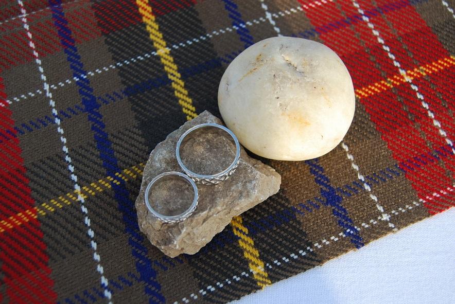 matrimonio-celtico-tartan