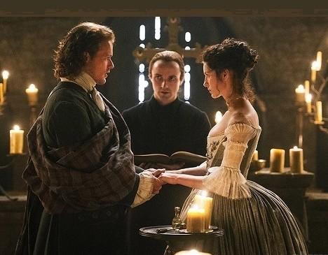 Matrimonio Celtico: i riti più suggestivi