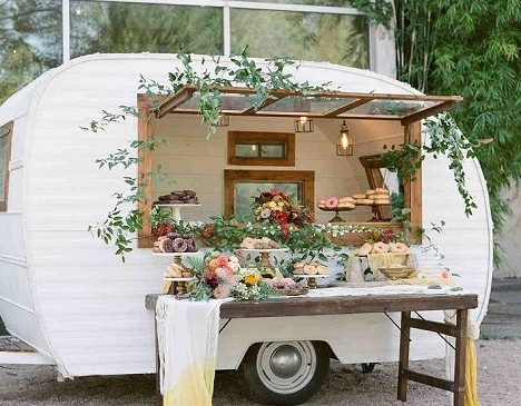 Wedding Brunch: l'alternativa cool al pranzo di nozze