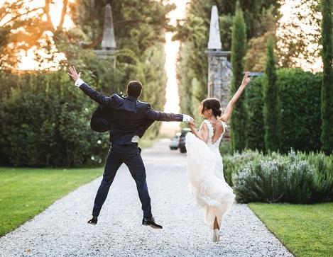 Fotografo Matrimoni Milano: Michele Dell'Utri e la sua unicità