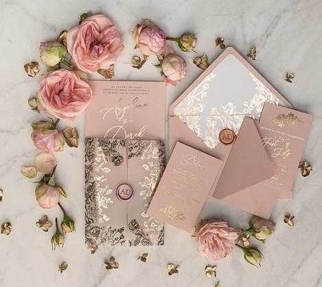 Partecipazioni Matrimonio Wedding.Partecipazioni Matrimonio Le Tendenze 2020 Wedding Planner