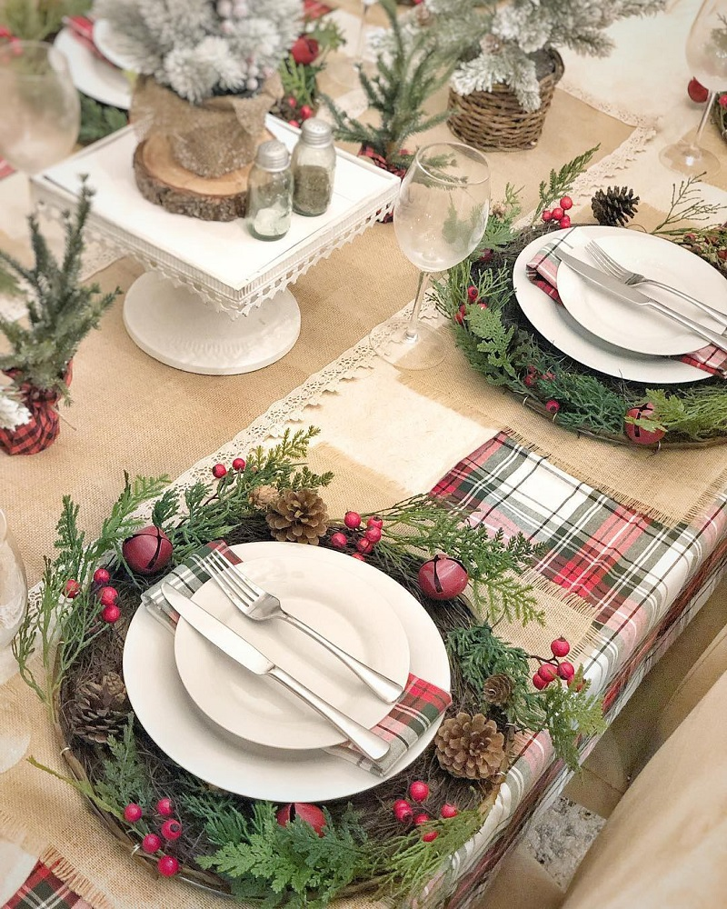 natale country cnsdesignsanddecor