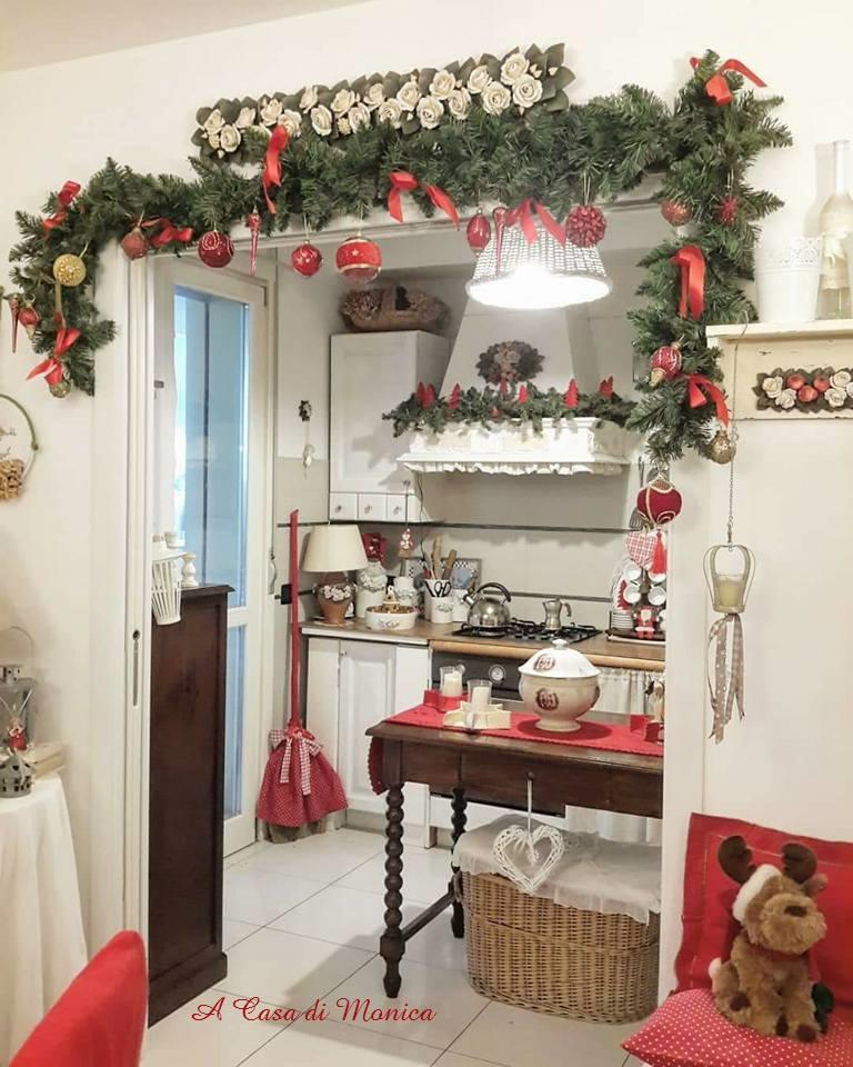 natale country tulle e cannella cucina natalizia