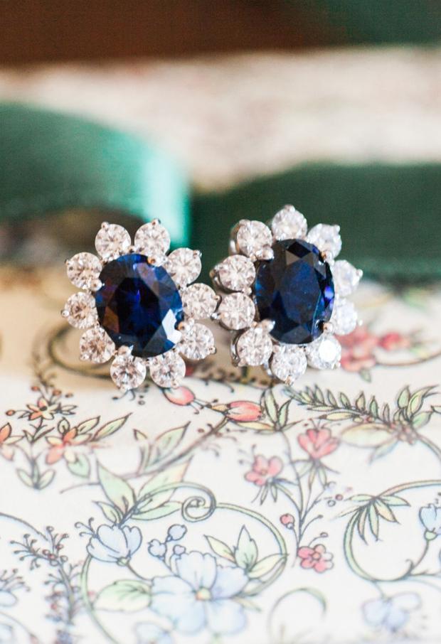 qualcosa di blu gioielli matrimonio weddingsonline