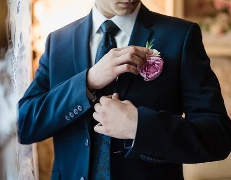 La Bottoniera per lo Sposo: storia, uso e stili