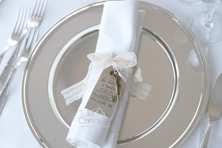 ricordi del matrimonio tag segnaposto wedding