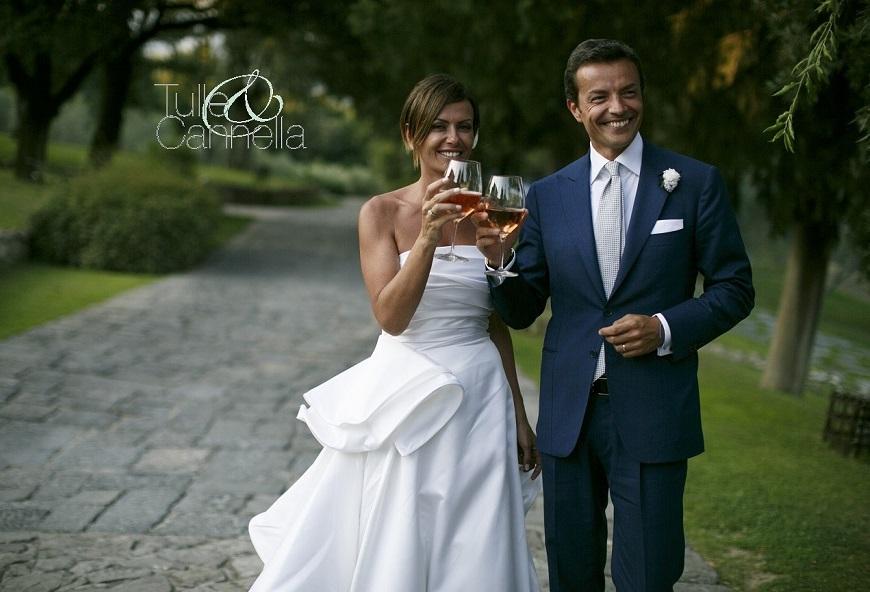 ricordi del matrimonio tullecannella brindisi sposi