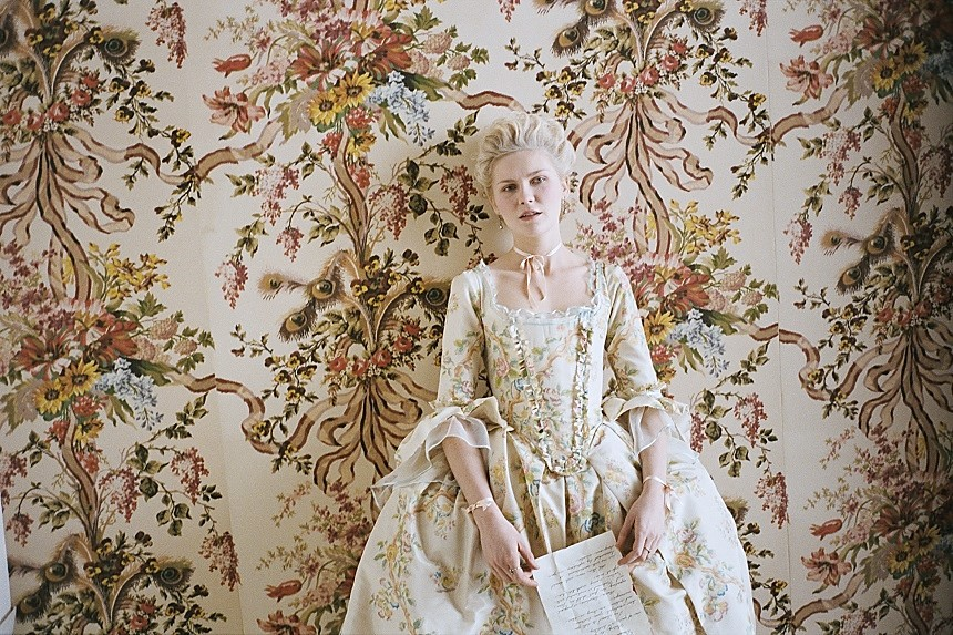 Toile de Jouy Regina Maria Antonietta