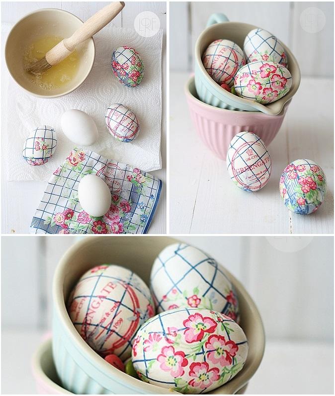 Decorazioni di Pasqua freshouse 1