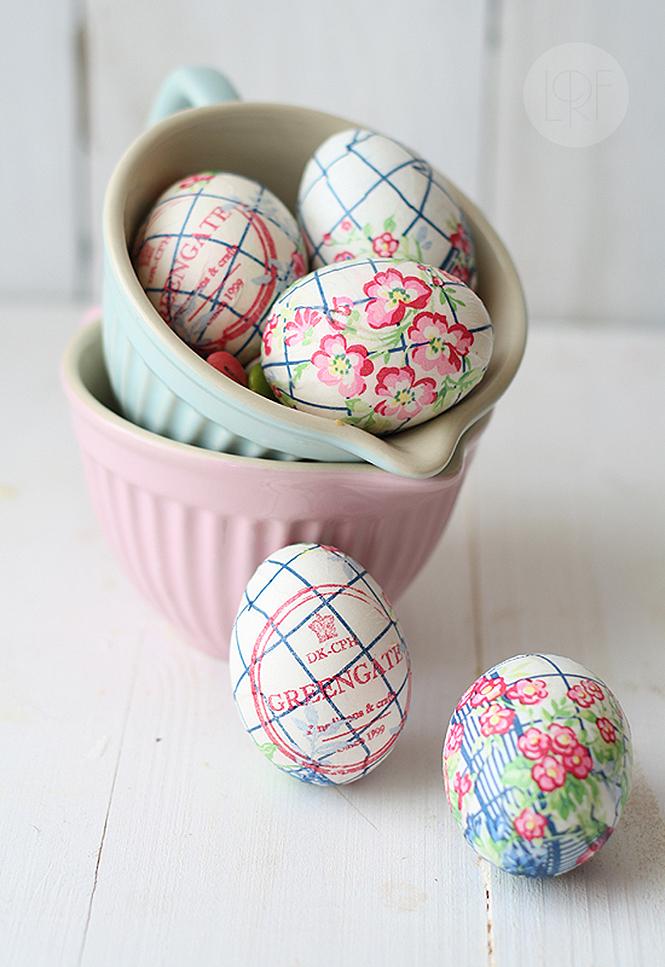 Decorazioni di Pasqua freshouse 3