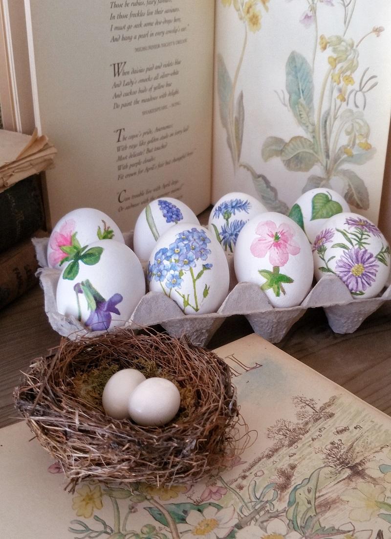 Decorazioni di Pasqua notonlymama