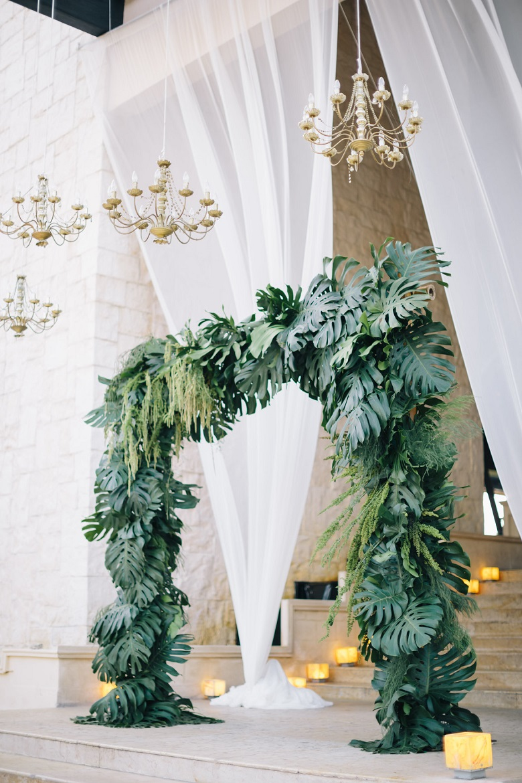 tropical wedding casiamentos