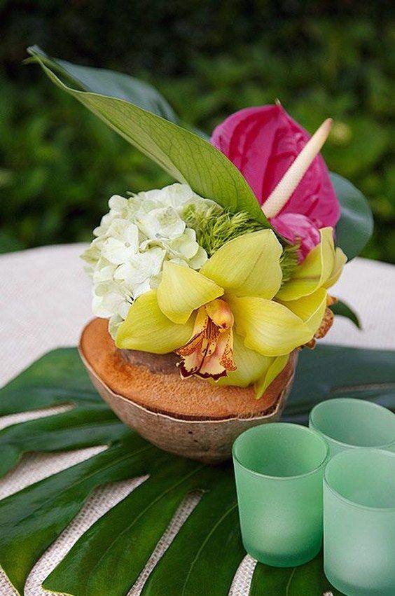 tropical wedding colincowieweddings