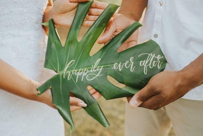 tropical wedding fijibride 2