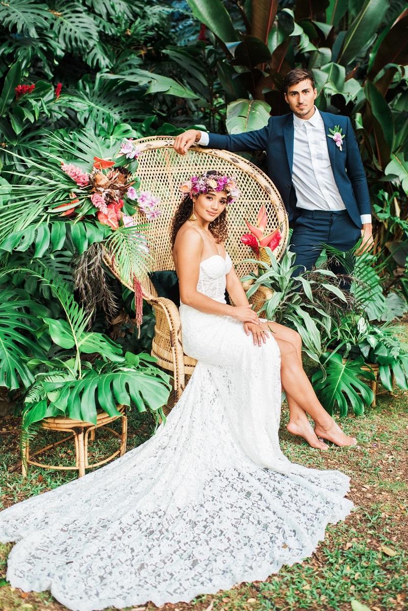tropical wedding raemarshall