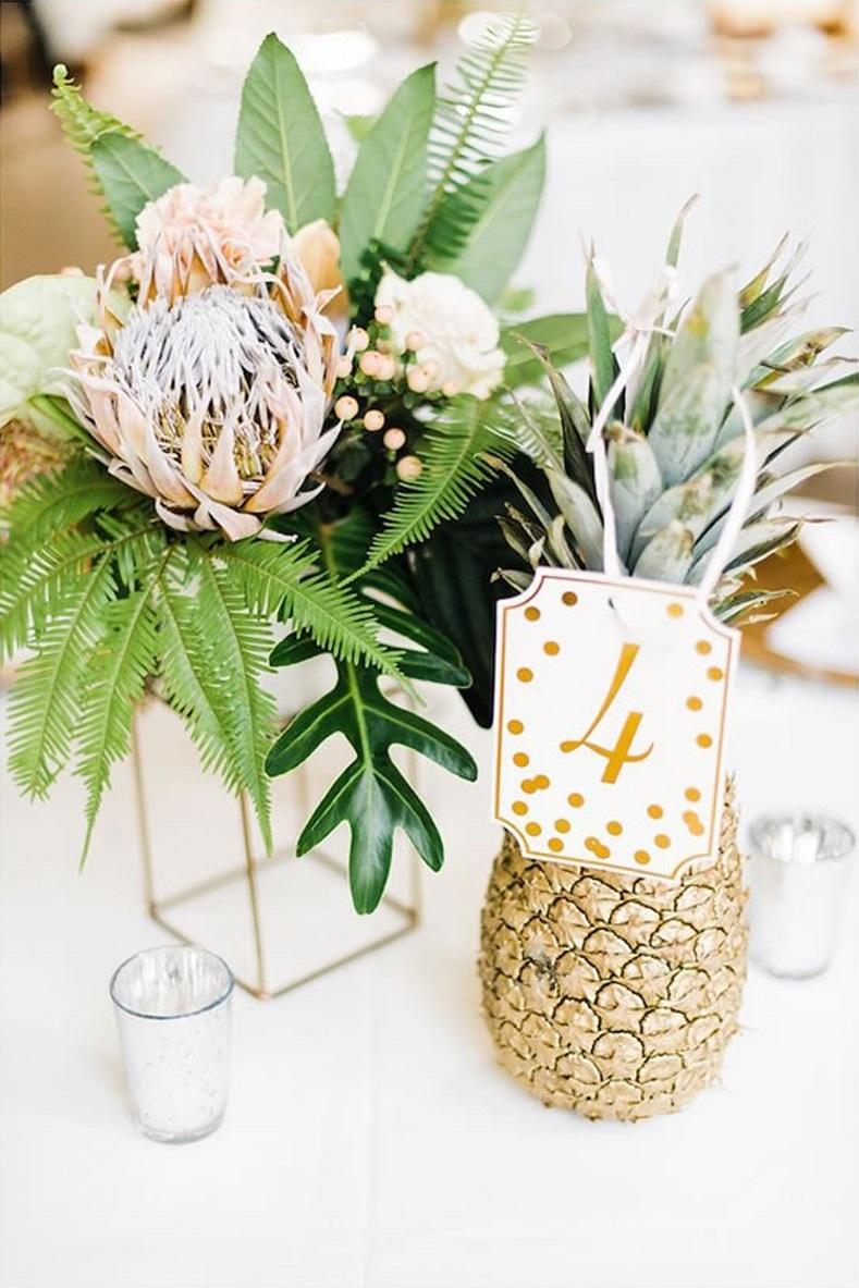 tropical wedding sundialresort 4