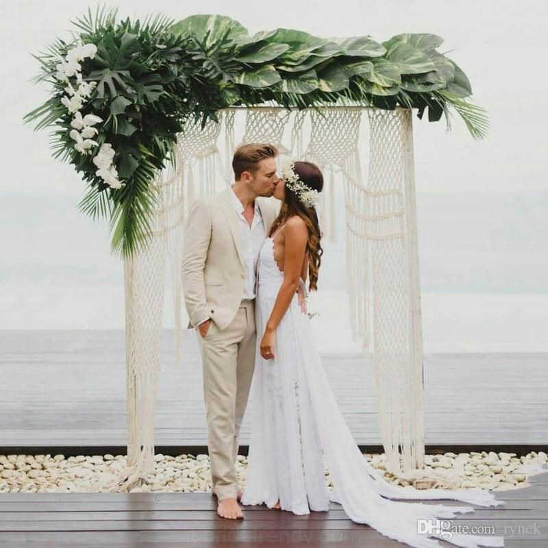 tropical wedding weddingomania 4