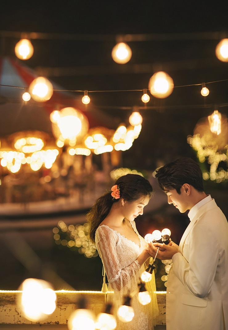 matrimonio senza fiori koreaweddingpledge