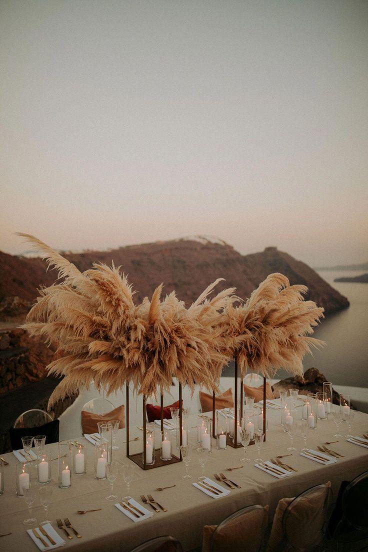 matrimonio senza fiori ruffledblog 7