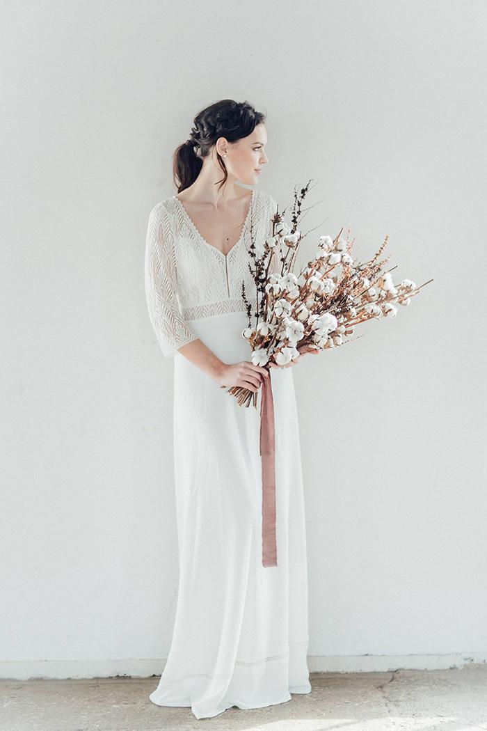 matrimonio senza fiori simplesmente