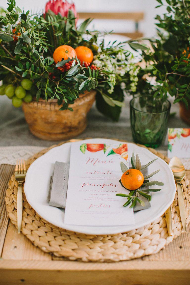 matrimonio senza fiori stylelovely