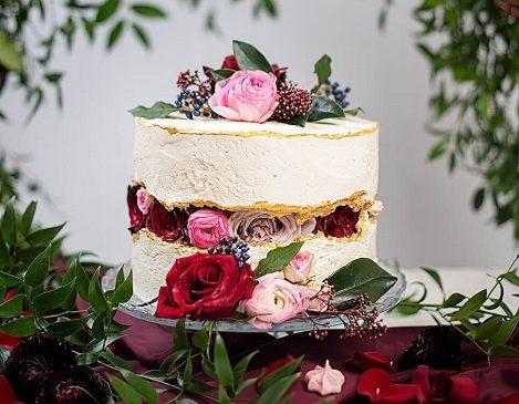 Conosci la Fault Line Cake?